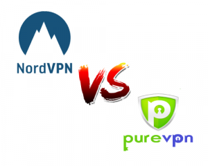 NordVPN vs PureVPN 2019: The two of the top ones! 1 Winner