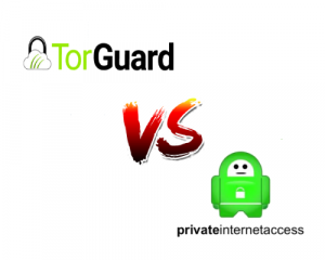 TorGuard vs PIA: Are they Same? Let see who WIN