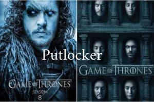 Watch Game of Thrones Online on Putlocker | Alternative Putlockers Sites