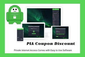 Private Internet Access Coupon Code Discount 2020